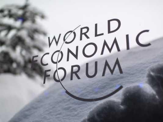 Νταβός, οικονομική επιβράδυνση, οι αστοί ανησυχούν, Παγκόσμιο Οικονομικό Φόρουμ