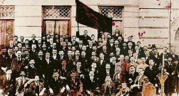 Live: Ιστορία του ελληνικού εργατικού κινήματος ως το Μεσοπόλεμο