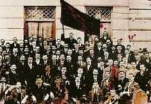 Live, Ιστορία του ελληνικού εργατικού κινήματος