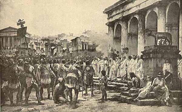 Ιστορικός υλισμός, υλιστική αντίληψη της ιστορίας