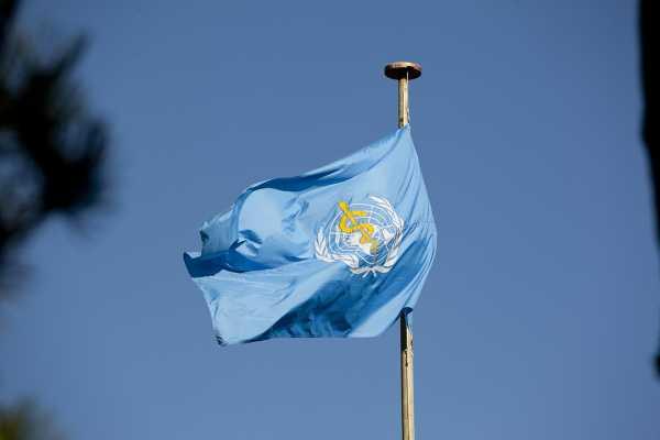 Παγκόσμιος Οργανισμός Υγείας, ΠΟΥ, Οργανισμός Ηνωμένων Εθνών, ΟΗΕ, ΗΠΑ, Κίνα, Μεγάλη Βρετανία, ιμπεριαλισμός