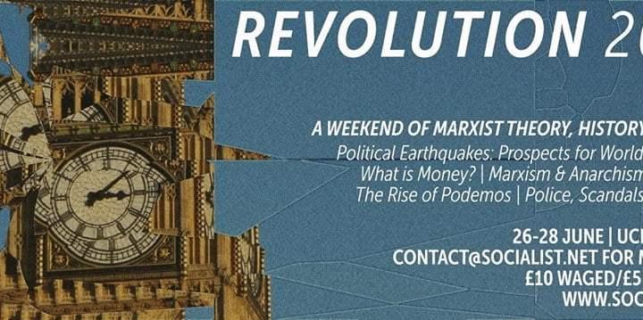 Revolution 2015: What is Money?