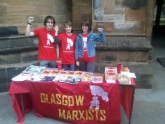 Glasgow FF