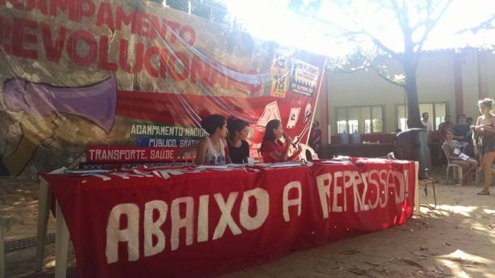 Public, Free and Accessible to All – the revolutionary campaign of the Brazilian Marxists