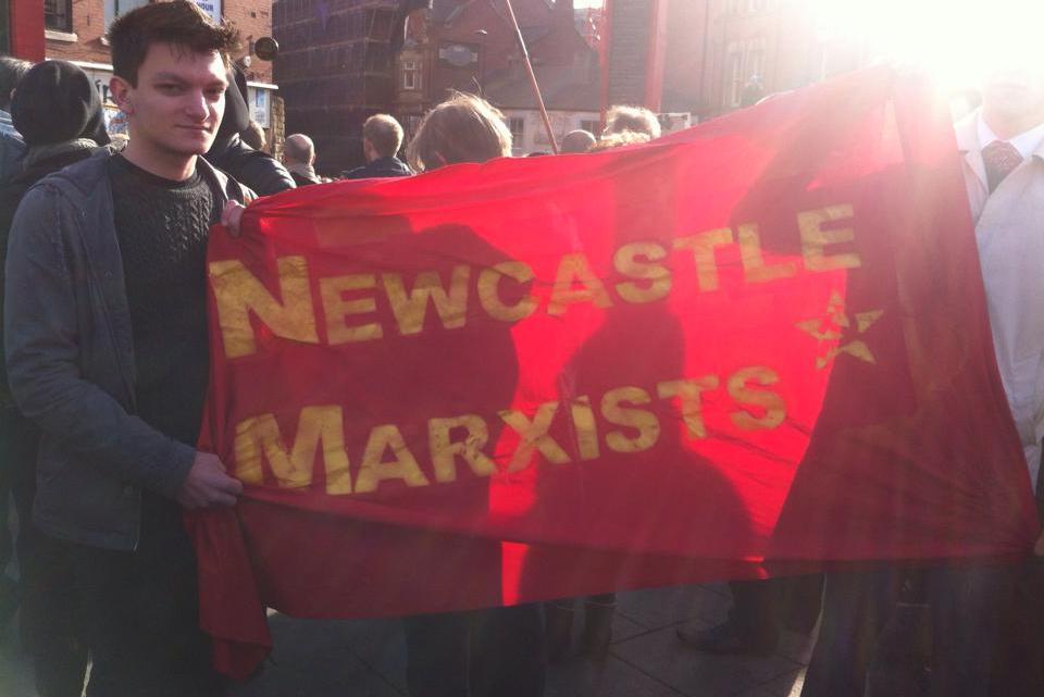 Newcastle unite as PEGIDA stumble