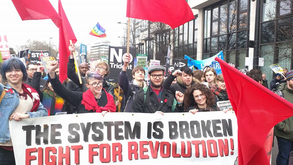 Youth and the fight for socialism