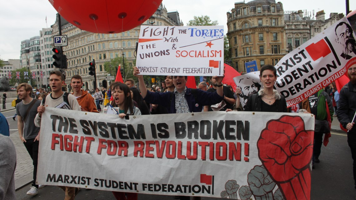Birmingham Marxists