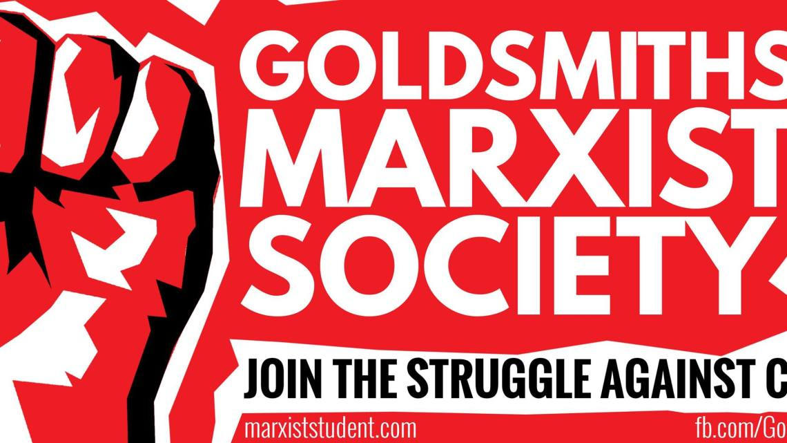 Goldsmiths Marxists