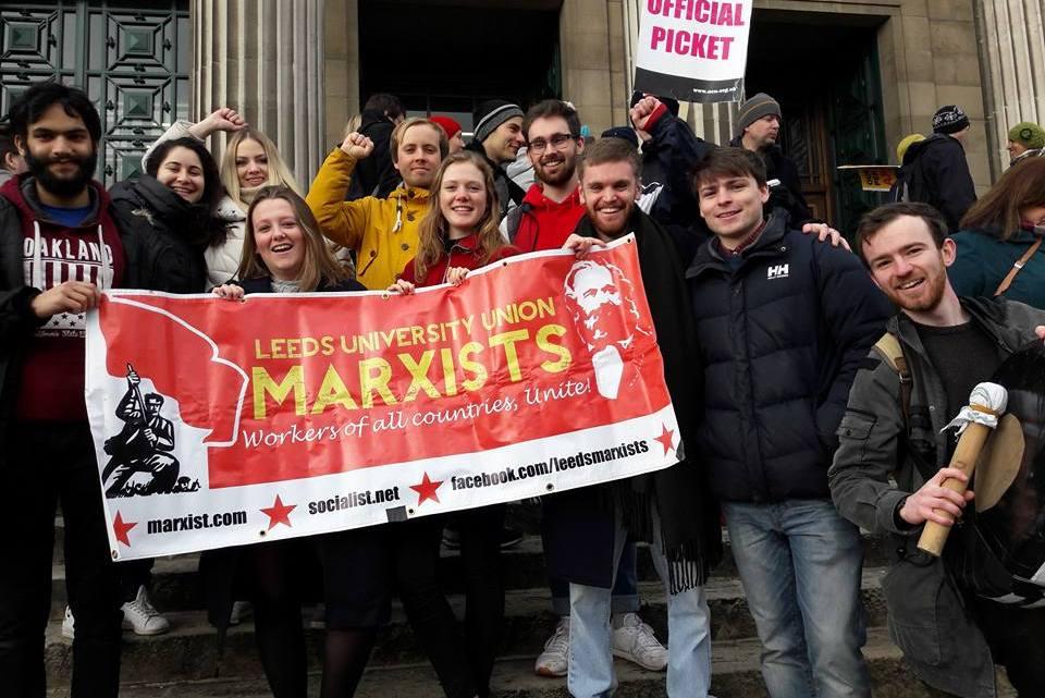 Leeds Marxists