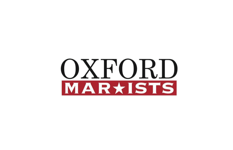 Oxford Marxists