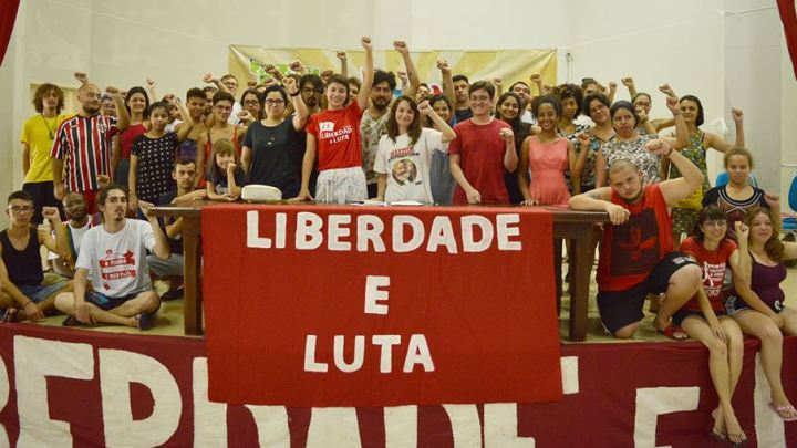 Brazilian Marxists organise against Bolsonaro!