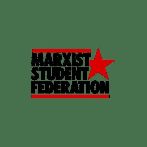 Marxist Student Federation