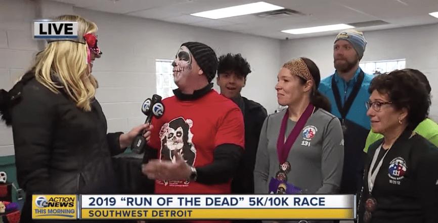 SWDBA Run of the Dead