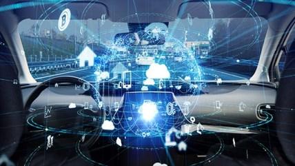Marx-Layne-Company-Autonomous-vehicle