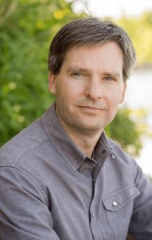 Author Neal Bascomb on Hunting Eichmann