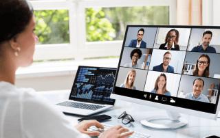 Video conferencing revolution creates seamless international automotive marketing