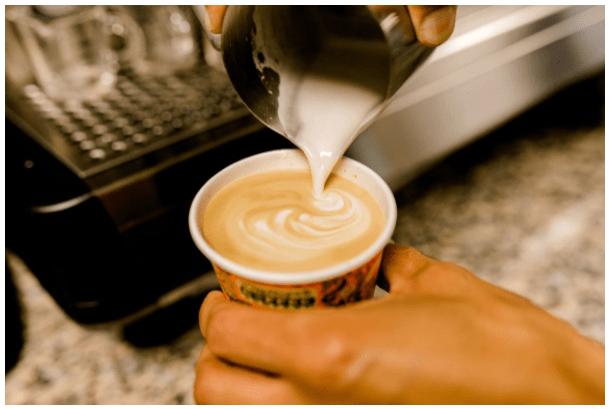 Klavon's Coffee image