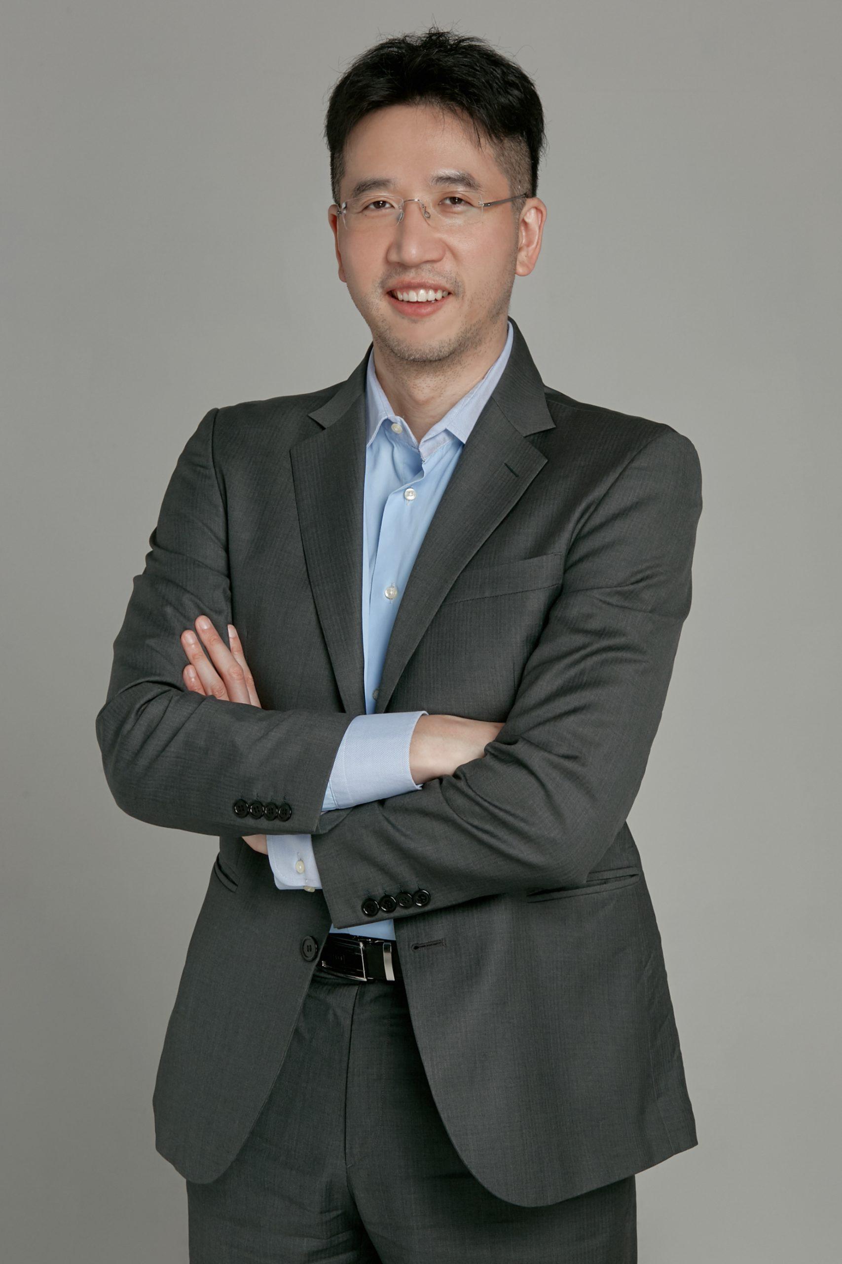 Junhwan Kim, CEO, StradVision