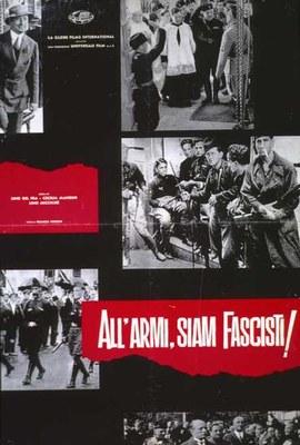 All'armi siam fascisti (i rapporti con Vaticano, Fiat e il plebiscito)