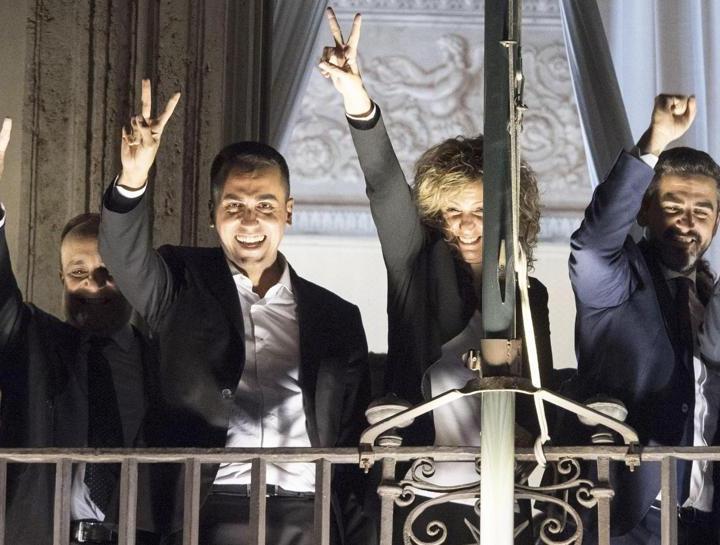 Un paese sull'orlo del balcone, un mondo sull'orlo del baratro (seconda parte)