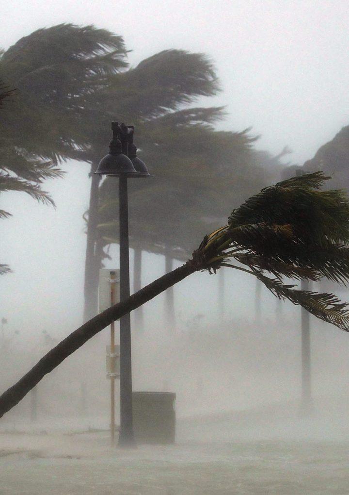 Sei punti per spazzare via il sistema prima che lo facciano gli uragani