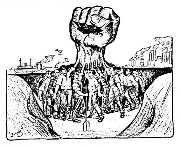 Un' urgente necessità: quale unità anticapitalista?