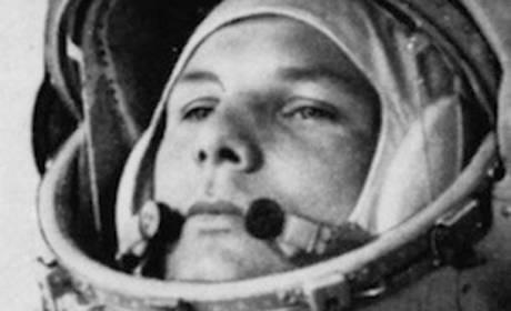 Il cielo è nero, la Terra è azzurra – A 60 anni dal volo di Gagarin