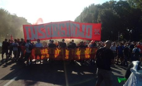 I primi giorni di una nuova fase dello scontro di classe in Italia