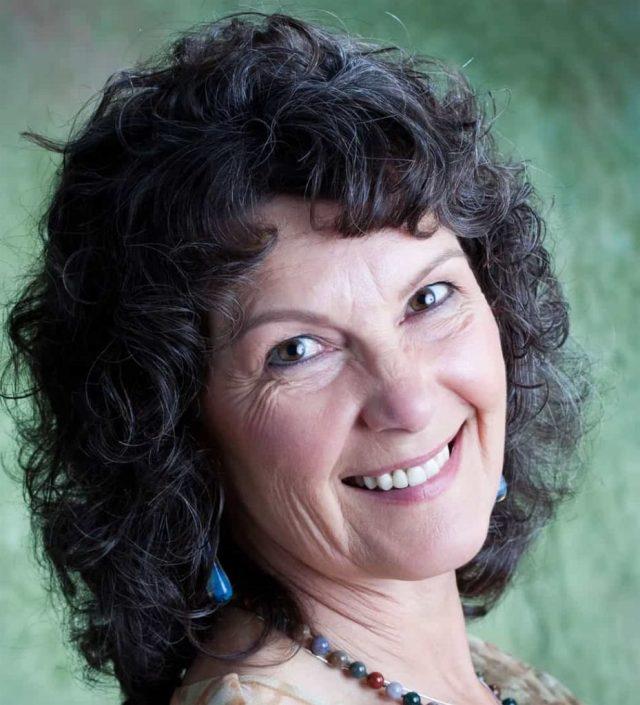 Healer in San Luis Obispo - MaryAiñe Curtis