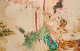 """Title: Detail of """"Year 40: Caligula, the Consul of Bartonelle"""""""