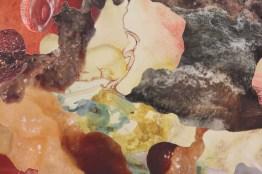 """Detail of: """"Hulusi's Silken Road"""""""