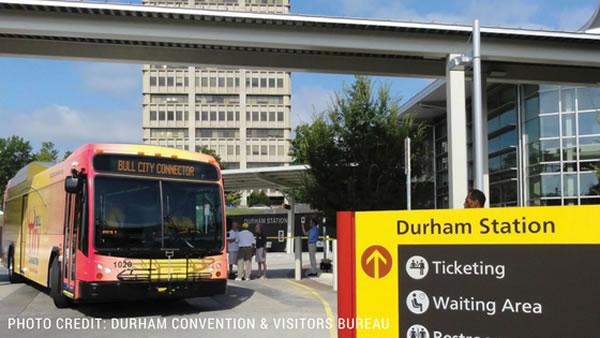 Durham - Bull City Connector