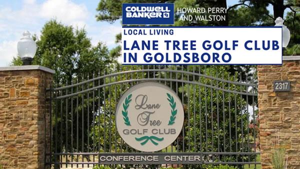 Goldsboro Living