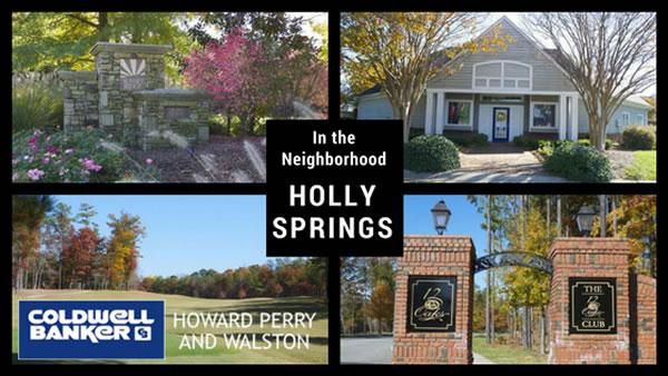 Holly Springs
