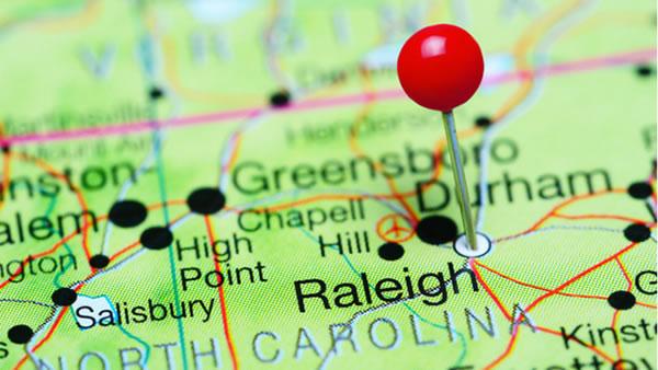 Raleigh NC - NC State