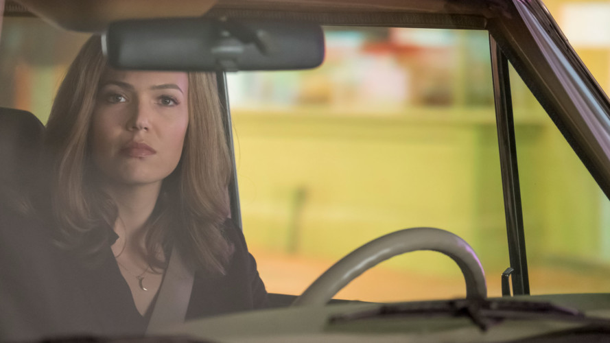 This Is Us Too: The Car