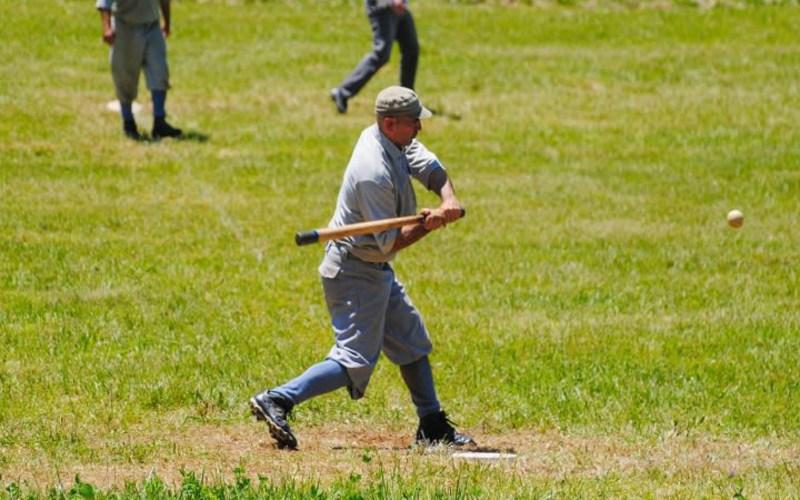 Rocky Point Historical Baseball Festival