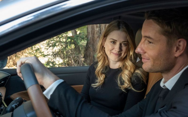 This Is Us: A Hell Of A Week: Part Two