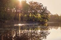 Beverly Lake 1