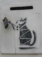 Banksy Rat | Banksy