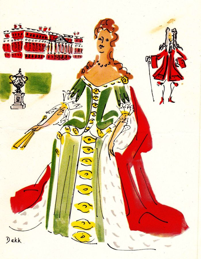 Queen Mary II, Ship Cruising Menu, Dorrit Dekk, menus, Is It Art?, Maryann Adair,