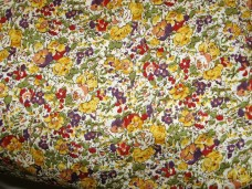 Liberty Print (Yellow/Green), Liberty of London,