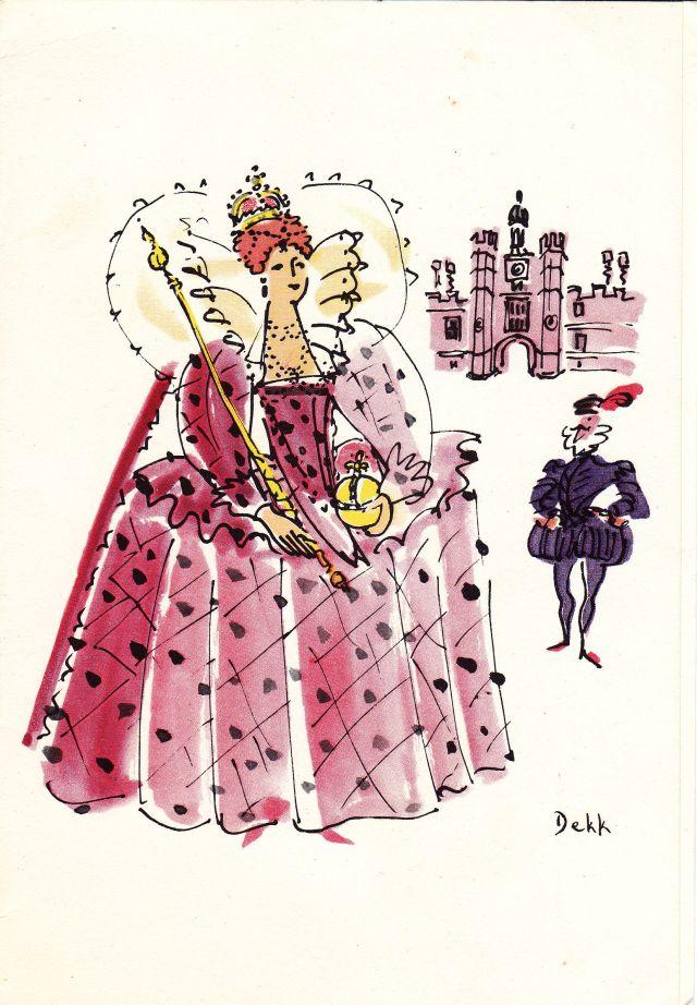 Queen-Elizabeth-Dorrit-Dekk-menu
