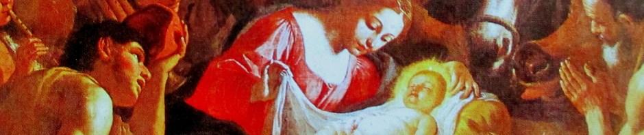 Mattia Preti   Adoration of the Magi