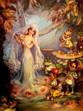 Peg Maltby - Peg's Fairy Book