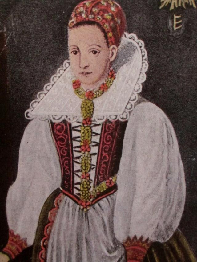 elizabeth barthory