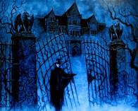 Joseph Vargo   Nox Arcana   Darklore Manor