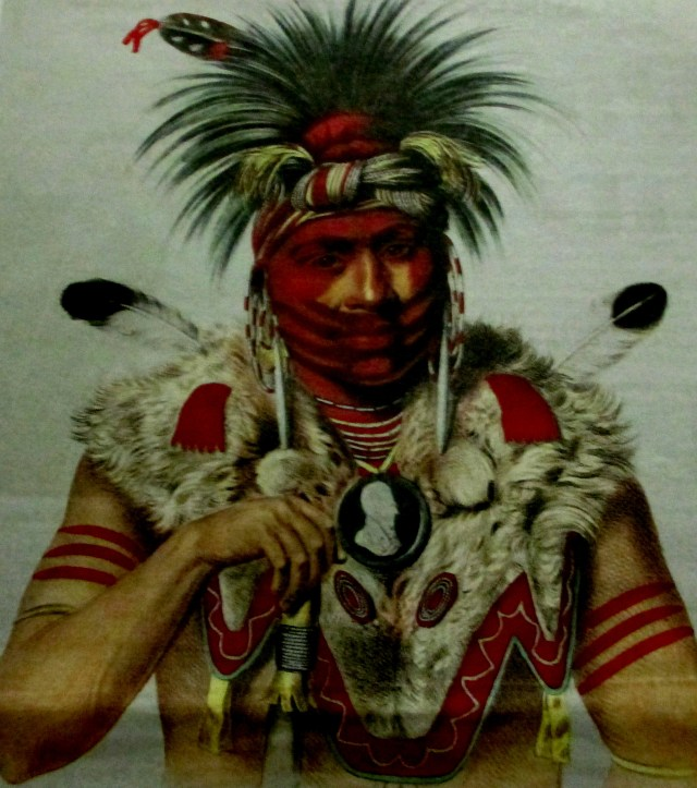 37charles-bird-king-history-of-indian-tribes-of-north-america-1836