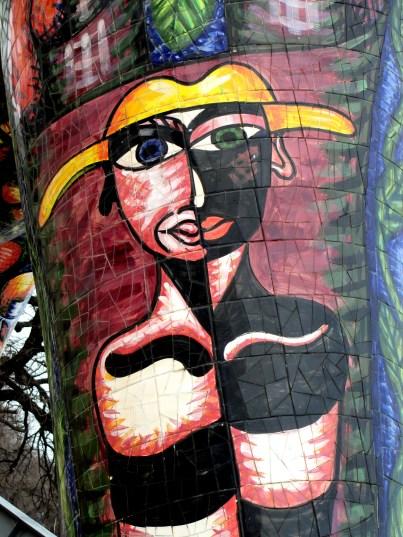 Deborah Halpern, Angel, sculpture, Australian art, is it art?