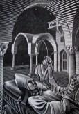 M.C. (Maurits) Escher, Dream, is it art?